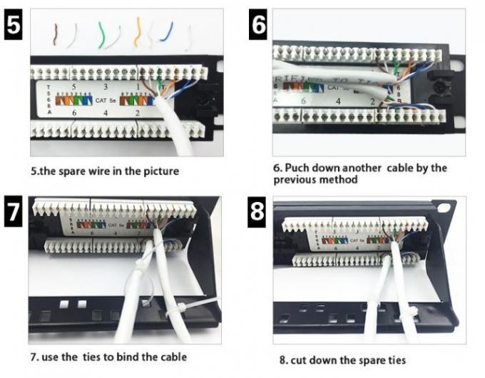 20170105140535 24387 - آموزش نتورک پلاس (+Network) – کابل کشی شبکه Network Cabling
