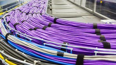 تصویر از آموزش نتورک پلاس (+Network) – کابل کشی شبکه Network Cabling