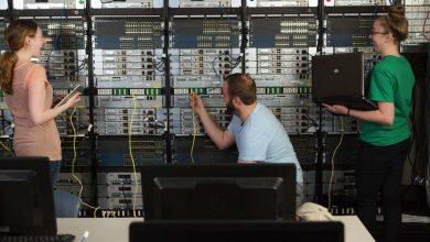 تصویر از آموزش CCNA : پروتکل CDP و LLDP در سیسکو