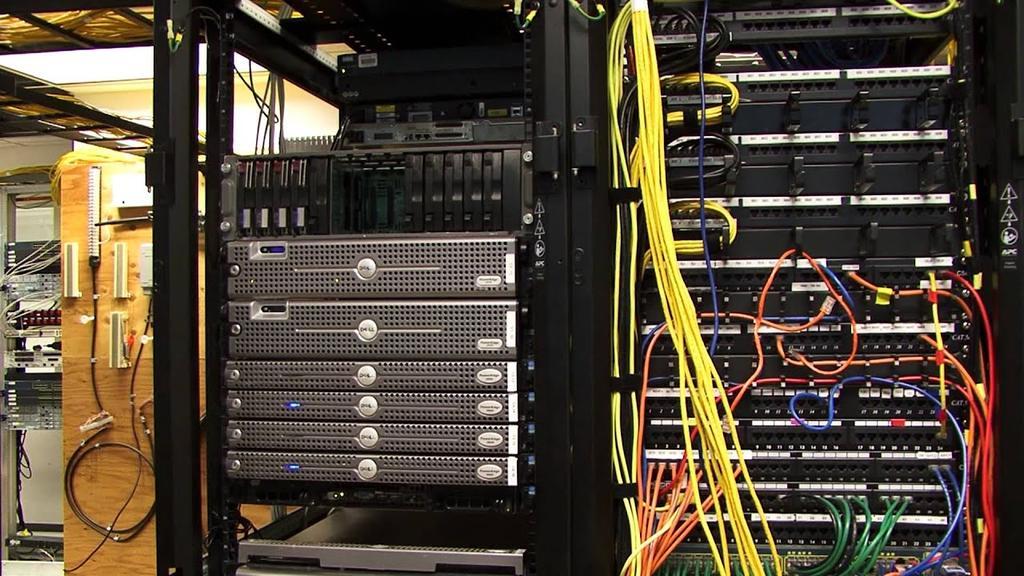 معرفی Cisco StackWise