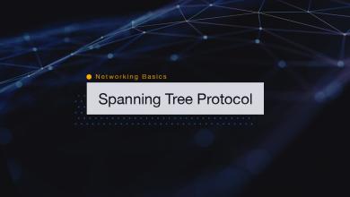 تصویر از آموزش CCNA : معرفی پروتکل STP – Spanning Tree Protocol