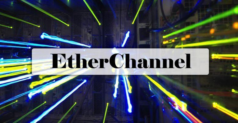 EtherChannel 780x405 - آموزش CCNA : قابلیت Etherchannel چیست و پیاده سازی Etherchannel