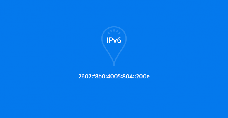 ipv6 در سیسکو Cisco