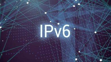 تصویر از آموزش شبکه : معرفی IPv6 به صورت کامل