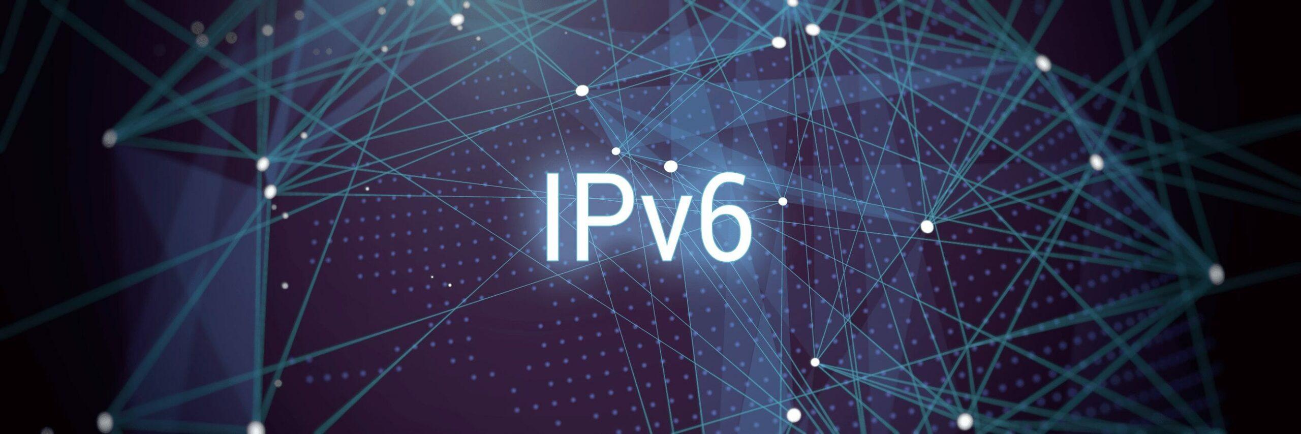 دنیای IPv6