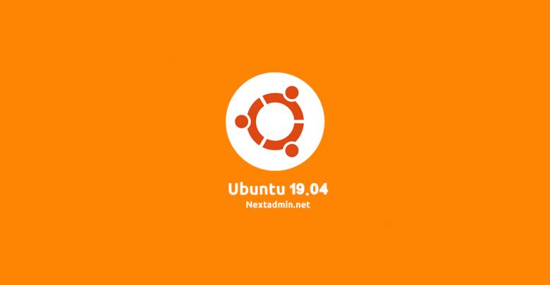 دانلود ubuntu 19.04 یک اتفاق خوب با قابلیت ها و تغییرات جدید