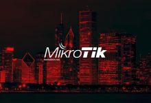 آموزش های میکروتیک Mikrotik