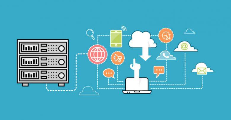 آموزش شبکه: معرفی پردازش ابری یا Cloud Computing و SaaS و PaaS و IaaS چیست؟