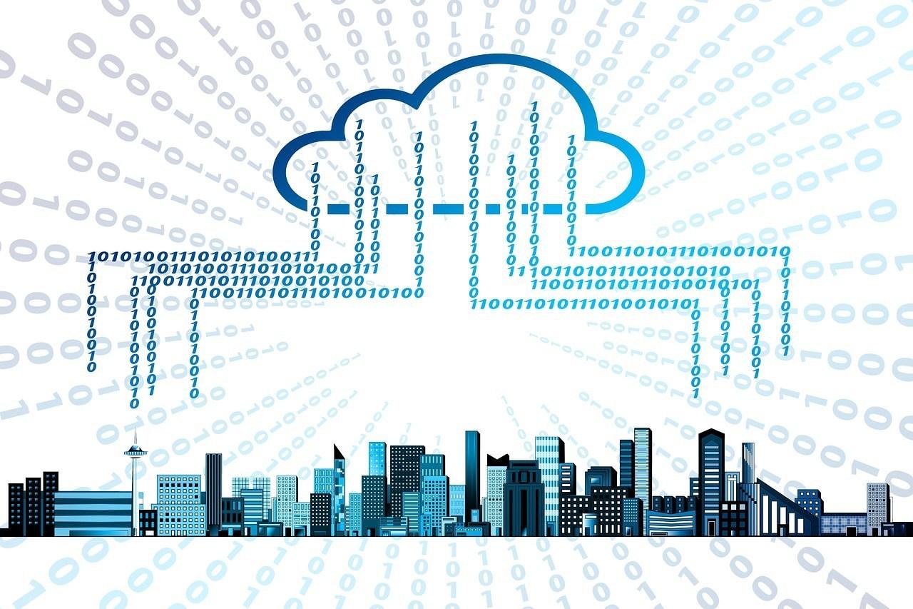 رایانش ابری یا Cloud Computing