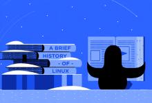 آموزش لینوکس : لینوکس چیست؟ و تاریخچه گنو/لینوکس