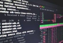آموزش لینوکس linux