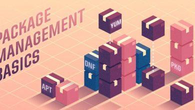 تصویر از آموزش Lpic 1 لینوکس : استفاده از مدیر بسته دبیان Use Debian package management