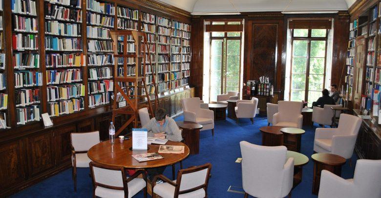 آموزش لینوکس : مدیریت کتابخانههای اشتراکی (Manage shared libraries)