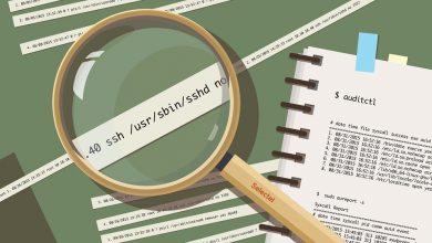 تصویر از آموزش Lpic 1 لینوکس : مدیریت مقدماتی فایل ها در لینوکس file management