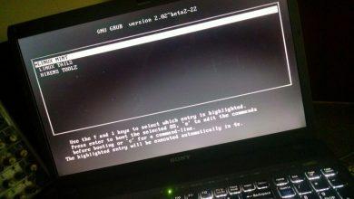 تصویر از آموزش Lpic 1 لینوکس : نصب مدیر بوت در لینوکس (Install a boot manager)