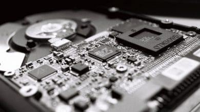 تصویر از آموزش Lpic 1 لینوکس: طراحی لی آوت هارد دیسک (Design hard disk layout)