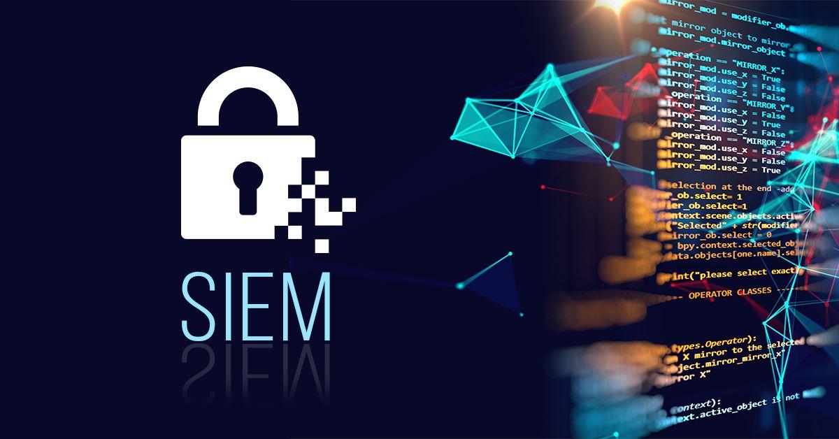 مدیریت امنیت اطلاعات و رخدادها (SIEM) | امنیت شبکه