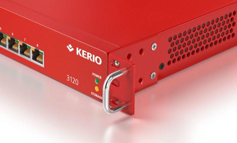 دانلود Kerio Control 9.3.1 Build 3465 PreCracked