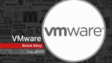 تصویر از داستان برند VMware از مجازیسازی تا پردازش ابری