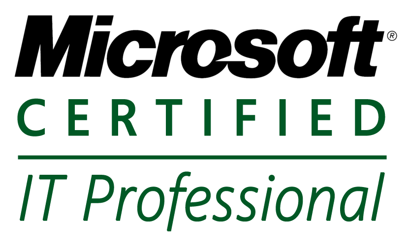 Microsoft Certified Information Technology Professional - MCITP