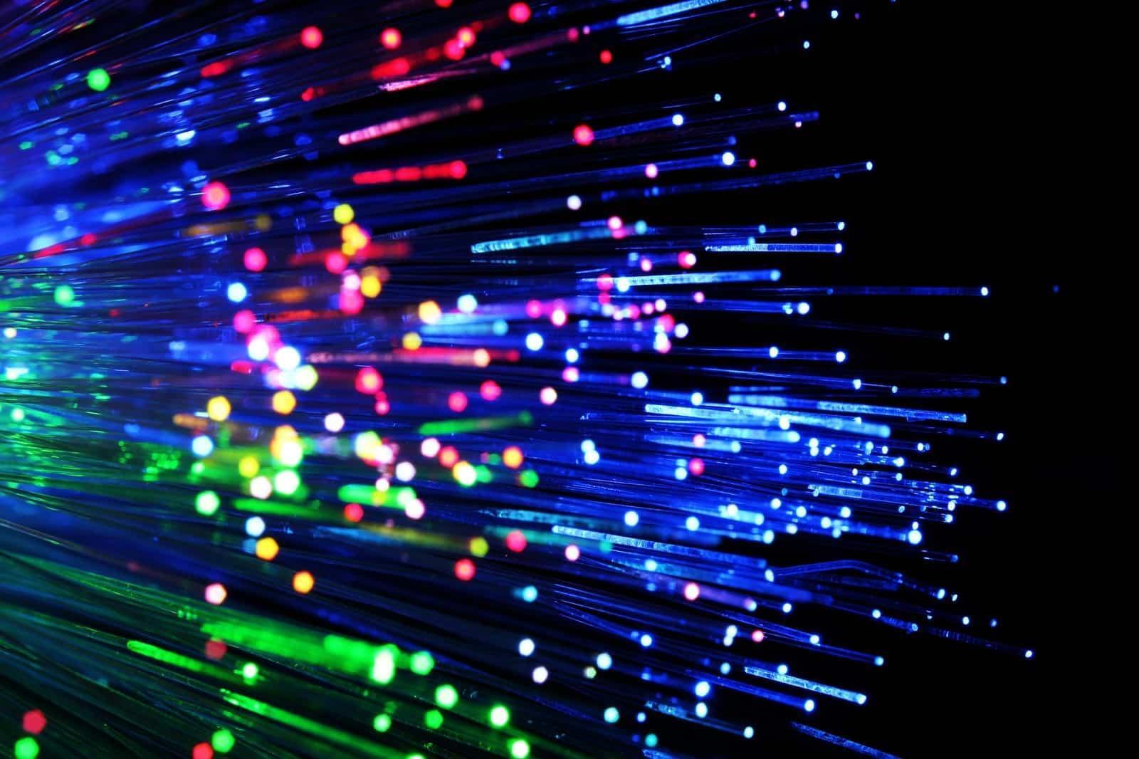 نوری - اطلاعاتی درباره نرخ آتش کابل های فیبر نوری