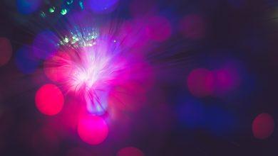 تصویر از چگونه فیبر نوری تولید می شود؟