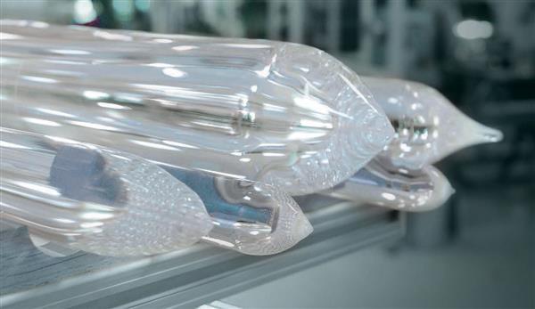 چگونه فیبر نوری تولید می شود؟