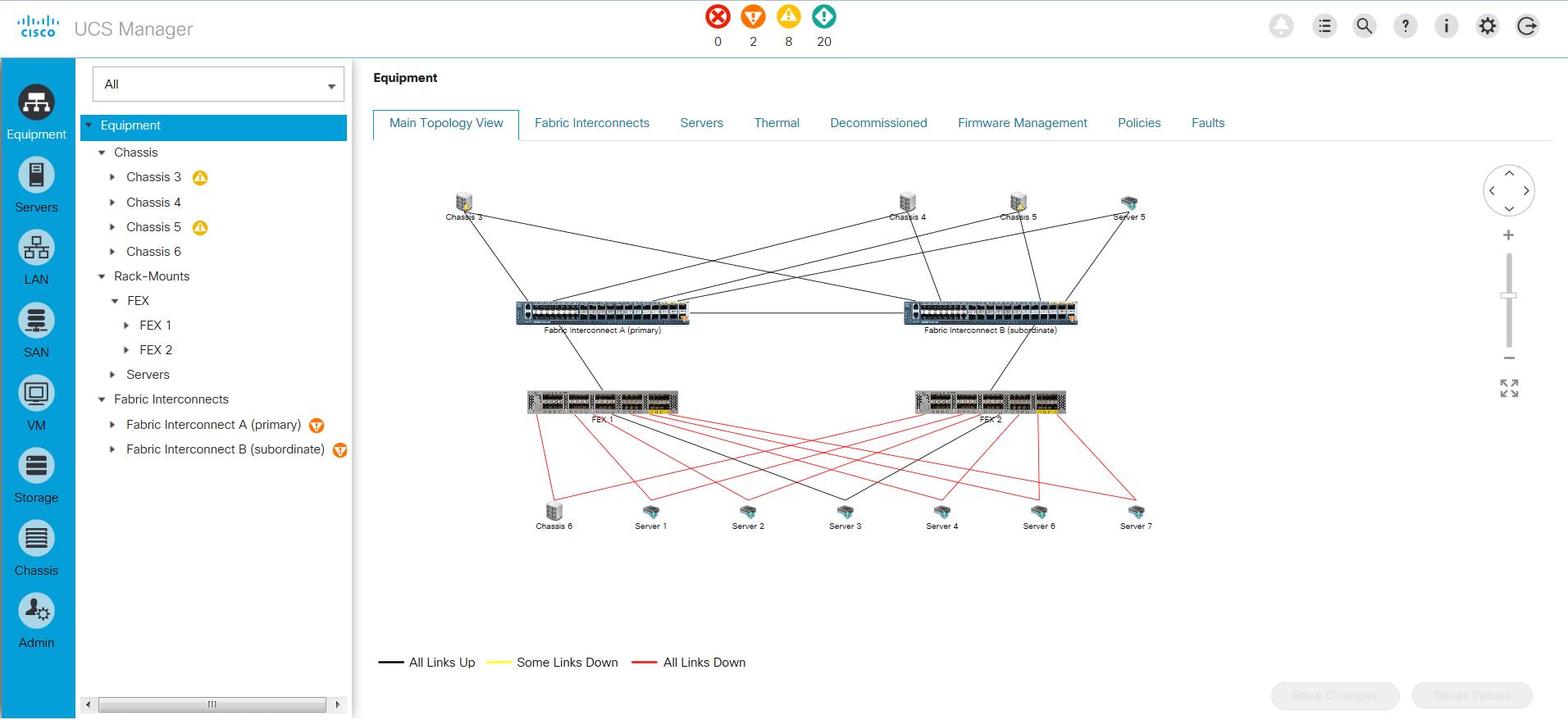 Cisco UCS Platform Emulator 4.0(4e) دانلود شبیه ساز سیسکو