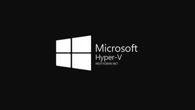 تصویر از آموزش اجرا و پیاده سازی SMB بر روی Hyper-V