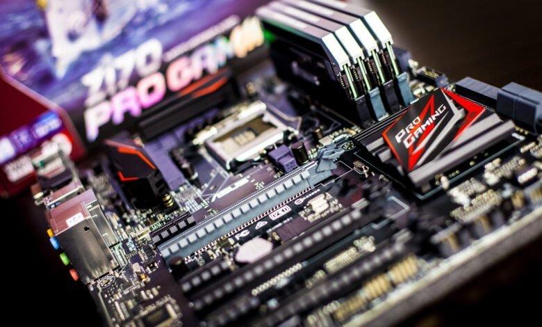 asus z170 skylake gaming motherboard review 2 780x470 - تفاوت BIOS و CMOS چیست؟