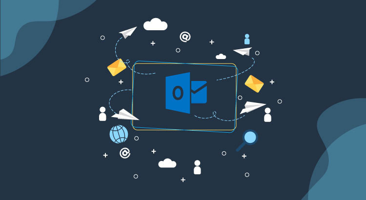 How to Manage Outlook email Effectively - پیغام Working Offline در Outlook