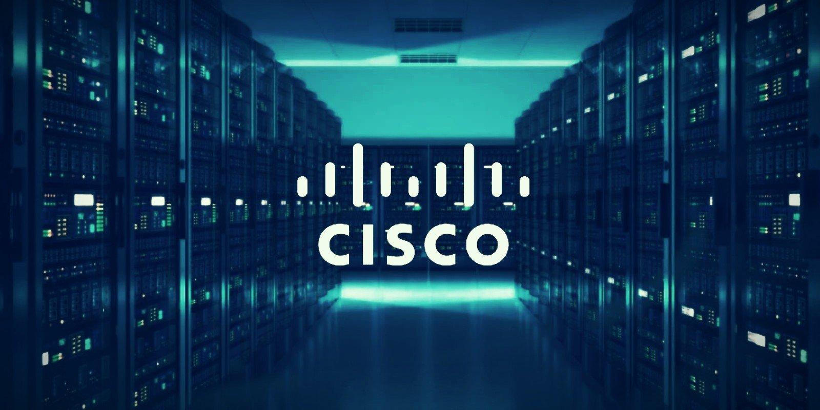 Cisco - سیسکو