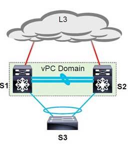 vPC Peer-Link