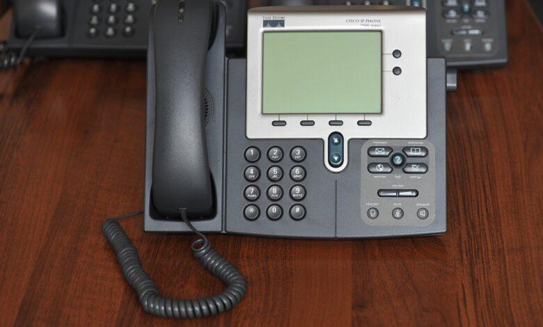 آموزش نصب و راه اندازی Cisco Unified Communications Manager - CUCM