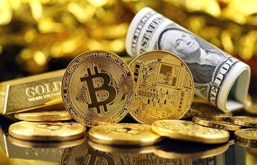 bitcoin vs gold info - تکنیک های فوق تخصصی ارزهای دیجیتال (سرمایه تان را چندین برابر کنید)
