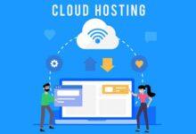 cloud hosting service1 220x150 - کارگاه های آنلاین صفر تا 100 راه اندازی هاستینگ
