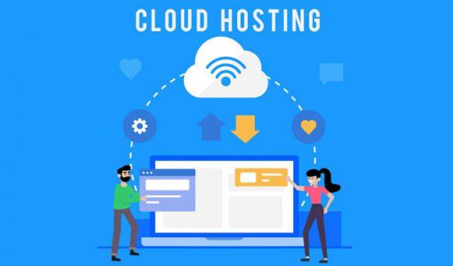 cloud hosting service1 - کارگاه های آنلاین صفر تا 100 راه اندازی هاستینگ